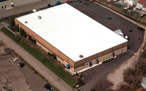 TPO Dallas Roofing System