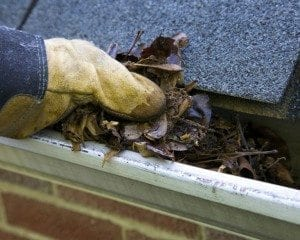 home roofing maintenance