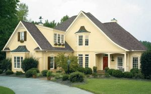 Composition - Asphalt Shingles in Arlington and Mansfield