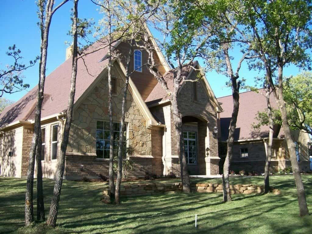 Weatherford Roofing Company