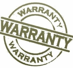 Commercial Roofing Warranty