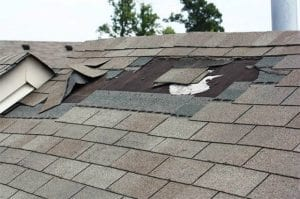 Arlington and Mansfield Roof Repair