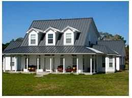 Types Of Metal Roofs And Durability 333