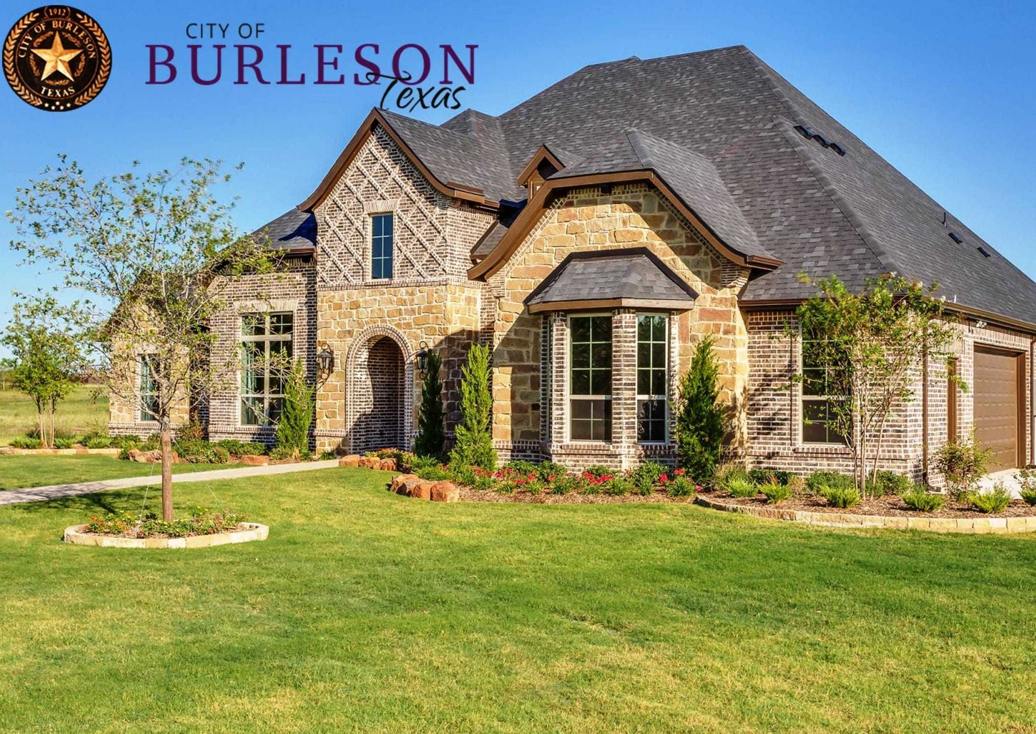 Burleson Roofing Services