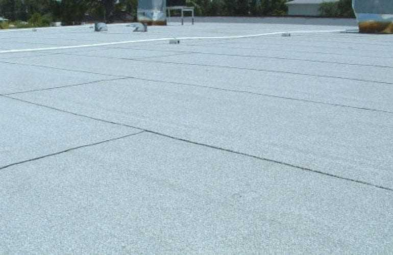Modified Roofing Materials : App versus sbs modified bitumen roofing systems james