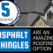 5 Reasons Asphalt Shingles Are An Amazing Roofing Option
