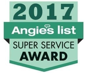 Angies list super service award dallasftworthroofing.com